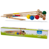 Juego croquet, marca outdoor play