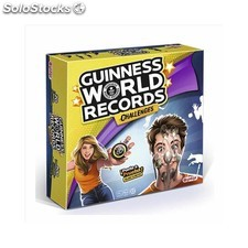 Juego Guiness World Record