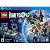 Juego lego dimensions starter pack para PS4