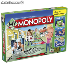 juego my monopoly