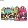 Juego Naipes Monster High (Surtido)