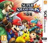 "Juego nintendo 3DS ""super smash bros"""