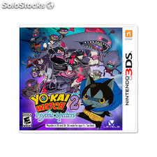 Juego nintendo 3DS yokai watch 2: mentespectros
