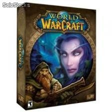 Juego pc/mac world of warcraft edición de oro