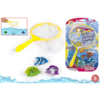 Juego pesca red blister