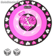 Juego play and roulette - femarvi - play - 8435097835532 - 3553
