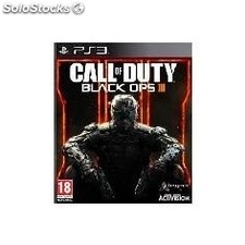 Juego PS3 - call of duty
