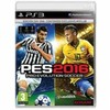 Juego PS3 - pro evolution soccer 2016 day one edition