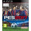 Juego PS3 - pro evolution soccer