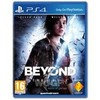Juego PS4 - beyond two souls
