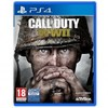 Juego PS4 - call of duty wwii