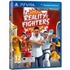 Juego psp vita - reality fighters