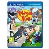 Juego psvita - phineas and ferb:
