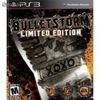 Juego sony playstation 3 Bulletstorm limited edition