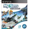 Juego sony playstation 3 my sims sky heroes