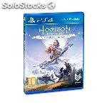 Juego sony PS4 horizon zero dawn complete edition