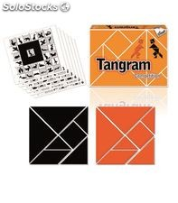 Juego tangram competition diset 76504
