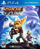 Juego videoconsola PS4 ratchet clank