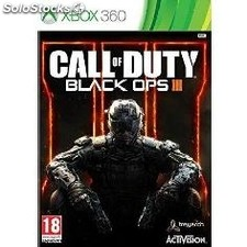 Juego X360 - call of duty
