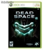 Juego xbox 360 dead space 2 limited edition