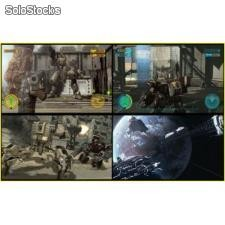 Juego xbox 360 front mission evolved