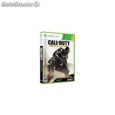 Juego xbox call of duty advanced warfare