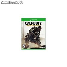 Juego xbox one call of duty advanced warfare