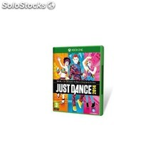 Juego xbox one just dance 2014
