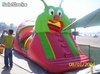 Juegos Inflables- toros mecánicos-PLANETA inflable- - Foto 4