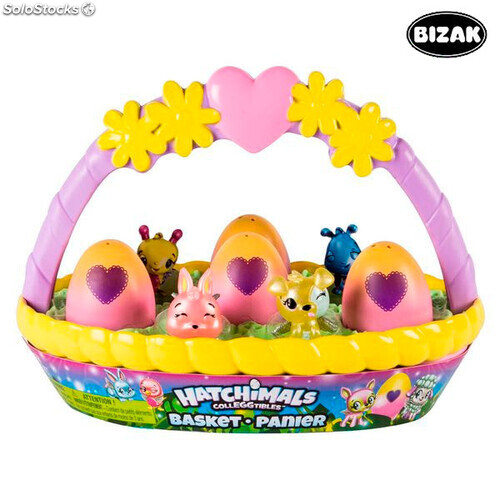 619291276 Hatchimals Juguetes Bizak Pcs 3ARjq5L4