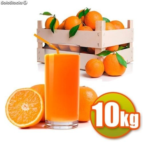 Juice Oranges Medium 10 kg