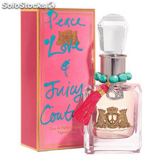 Juicy Couture - peace. Love and juicy edp vapo 50 ml