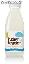 Juicy water lima limon 12 x 420 ml