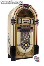 Jukebox Neon Bluetooth Elvis Gold