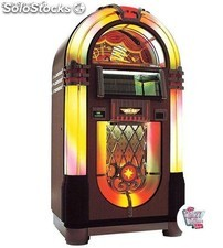 Jukebox Rock-ola CD Bubbler
