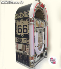 Jukebox Route 66