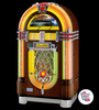 Jukebox Wurlitzer 1015 One More Time Vinyl