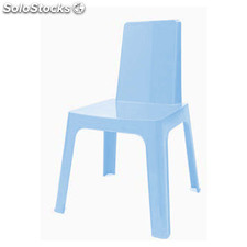 Julia chair blue