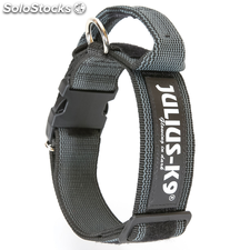Julius K9 Collar para perro 50 mm 49-70 cm negro 200HA-K-2015