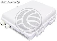 Junction box for optical fiber IP69 16-port (FS32)