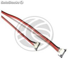 Junction with 50 cm cable for monochrome LED strip 10 mm (VF63)