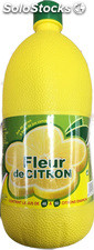 Jus de citron concentre 1L