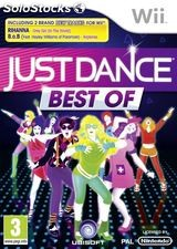 Just Dance Best of wii