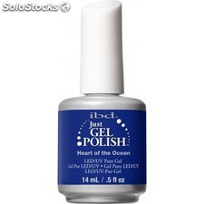 Just Gel Polish Heart of the ocean