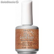 Just Gel Polish Morroccan spice