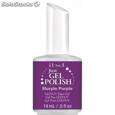 Just Gel Polish Slurple purple