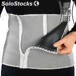 Just slim belt faja sauna reductora