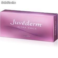 Juvéderm ultra smile (2 x 0,55ml)