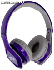 Jvc ha-SR100X-ve violeta