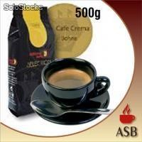 Kaffee - Selection Cafe Crème Bohne 500g FR1005